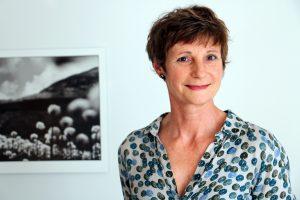Astrid Widmer, zertifizierte Rolferin, Zürich