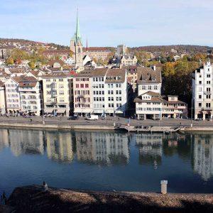 Rolfingpraxis Astrid Widmer, Zürich